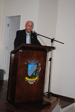 Pesquisador e Historiador Adailton  Andrade