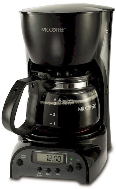 coffee maker toronto - jason smith