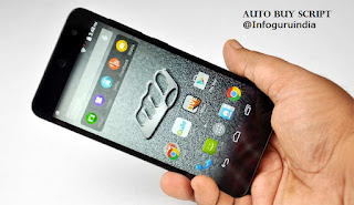 auto buy micromax canvas express 2