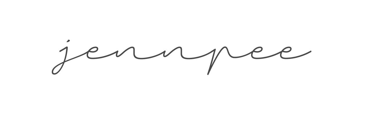 jennpee - ein Alltagsblog