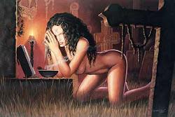 strega dorian