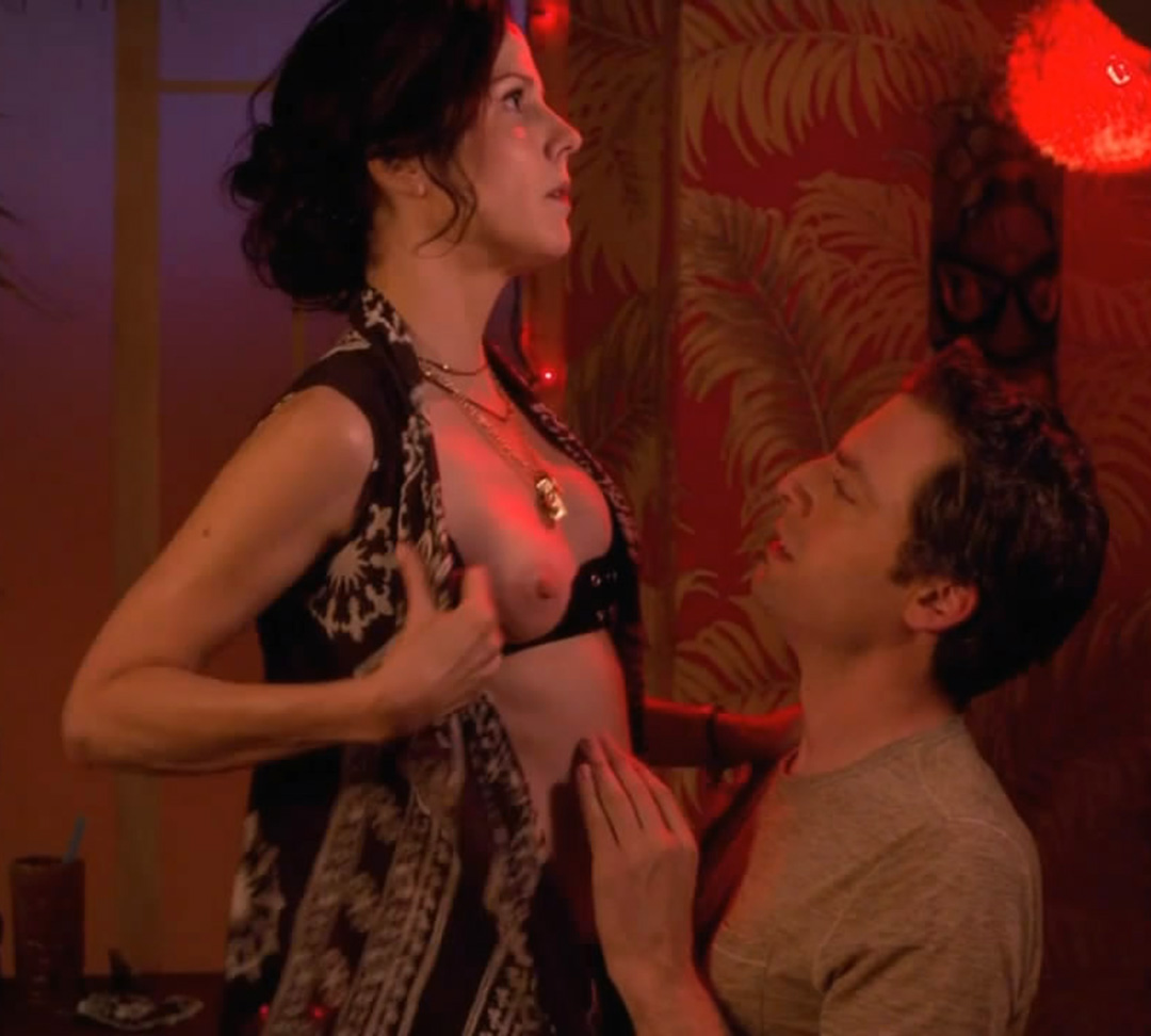 Mary louise parker fake porn
