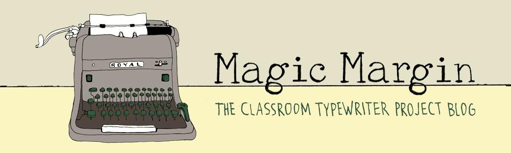 Magic Margin