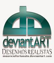 deviantart-Desenhos Realistas