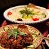 'Taste of Arabia'- the Middle Eastern food festival at The Market, Ritz Carlton