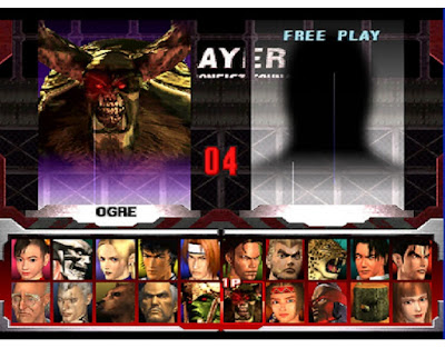 Tekken 3 Setup Download
