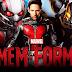 Homem - Formiga | Review