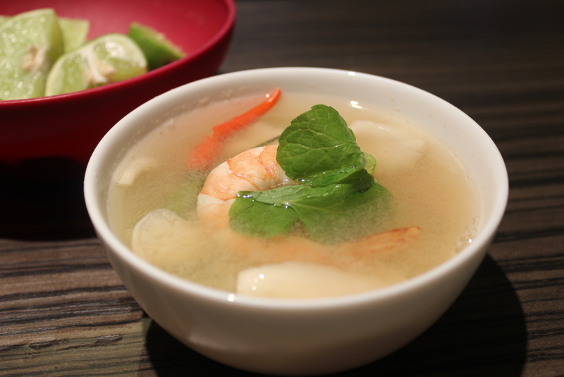 Tom Yum Goong (Thai Spicy Prawn Soup) - The Food Canon - Inspiring ...