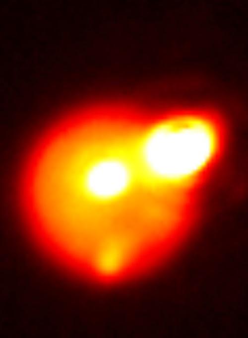 grenz|wissenschaft-aktuell: drei gewaltige vulkanausbrüche auf
