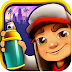 لعبة Subway Surfers Los Angeles مهكره