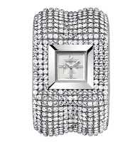 Swarovski Montre Elis Bangle - Small