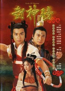 Đắc Kỷ Trụ Vương - Gods Of Honour (2001) - FFVN - (40/40)
