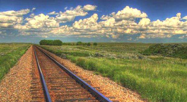 Rute Kereta Terpanjang didunia