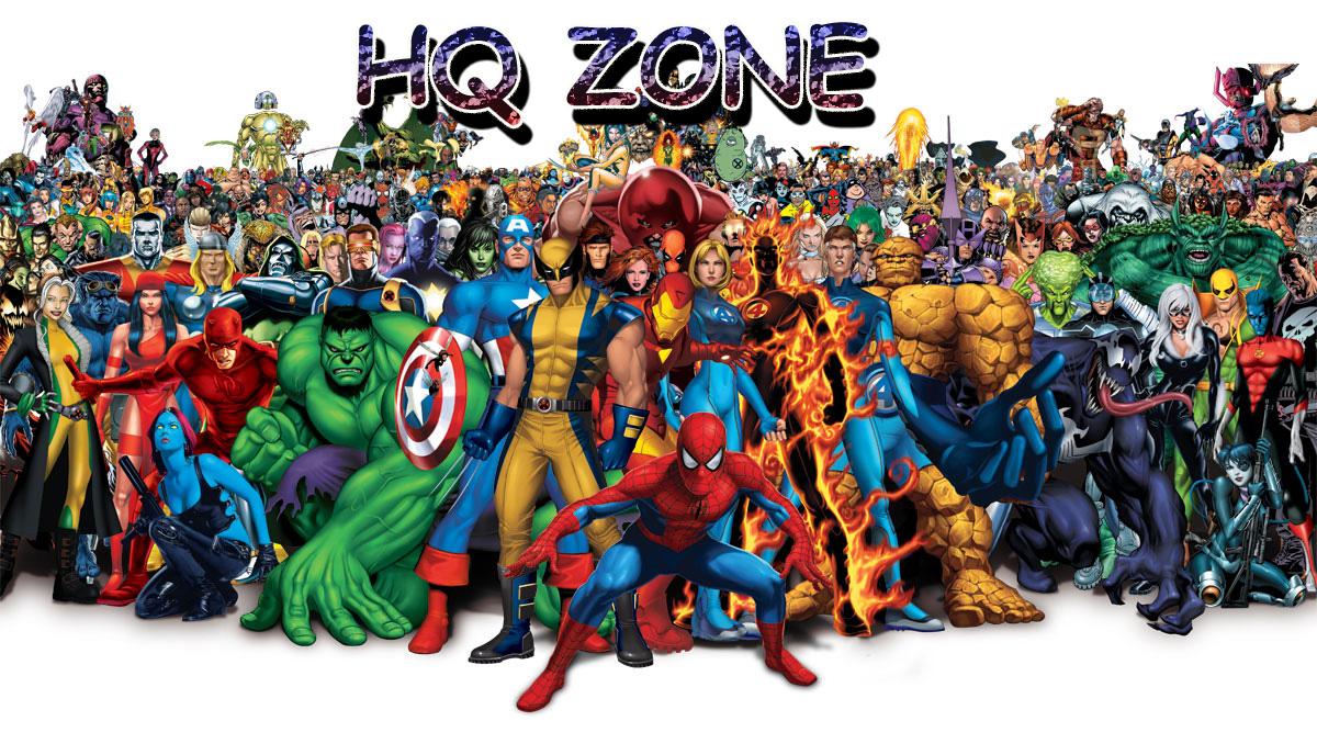 HQ Zone