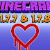 Minecraft 1.7.8 Free Download PC Full Version Cracked