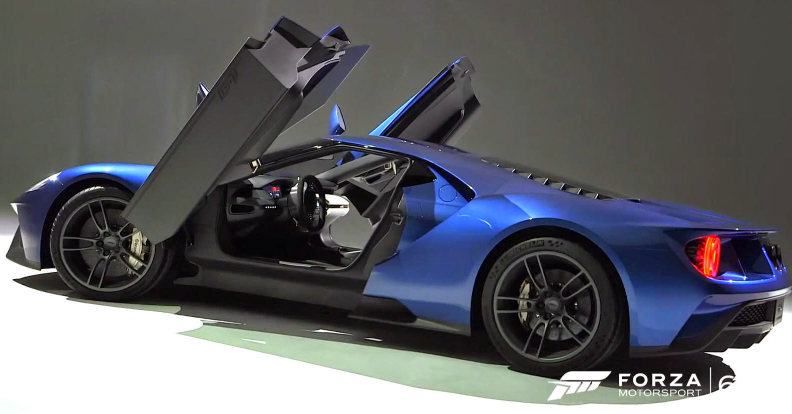 forza motorsport 6 behind the scenes cg daily news. Black Bedroom Furniture Sets. Home Design Ideas