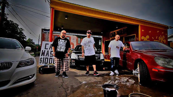 Video: Quota - My Cadillac (Ft. Lucky Luciano and Coast)
