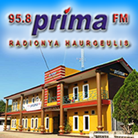 RADIO 95,8 PRIMA FM