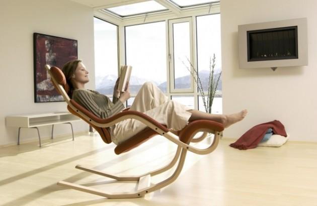 12 diseños de muebles para salas de metal   elegantes y con clase ...