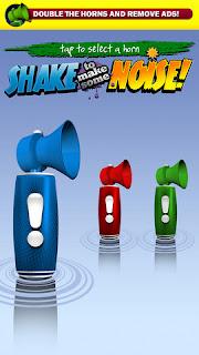 Air Horn LOUD Free 001