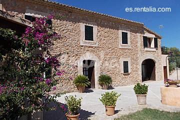 Finca en Palma de Mallorca oferta para el turismo