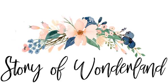 Story Of Wonderlandd