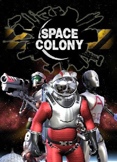 Download Space Colony Steam Edition Torrent PC 2015