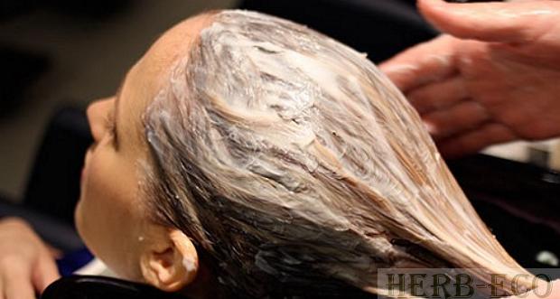 Здоровые волосы от iHerb