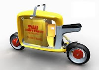 Dhl,hmn,Delivery,Paket