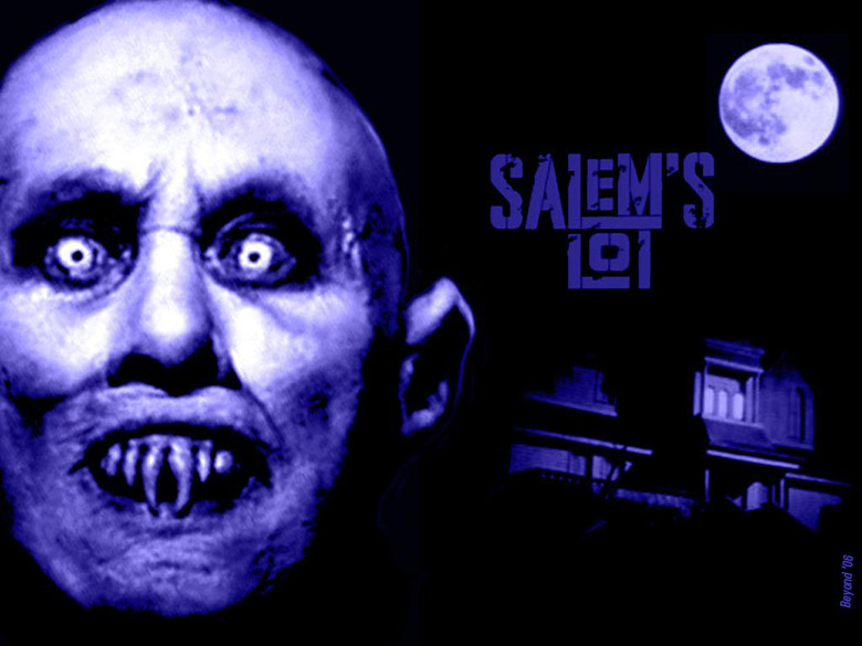 What do you think of this descriptive essay on Salem's Lot?