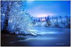 Зима!