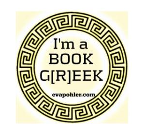 I'm a Book G[r]eek