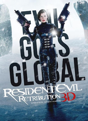 Resident Evil: Retribution - 3D (2012)
