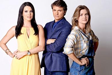"Telenovelas: Primer promocional de telenovela ""Marido en Alquiler"