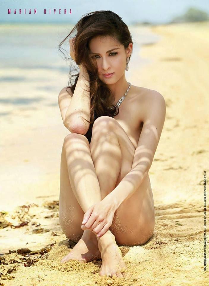 marian rivera sexy fhm bikini pics 03