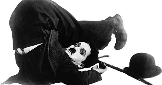 Charlie chaplin date of birth in Perth
