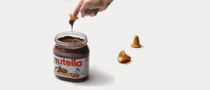 Finger Biscuit de Paolo Ulian