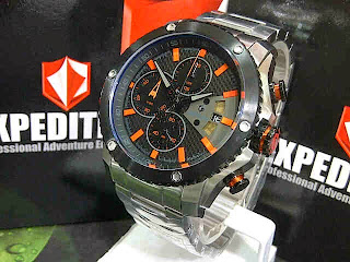 JAM TANGAN EXPEDITION E6627 MURAH