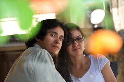Rani e Clarinha