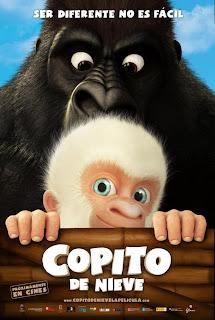 Poster de Copito de nieve