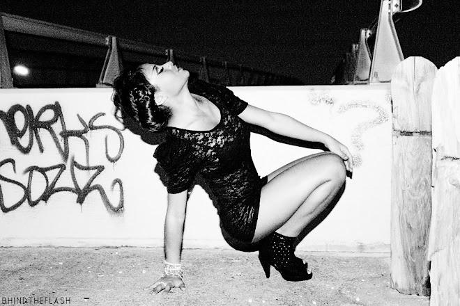 Amy Joe