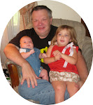 Granddad, Cora Ann, & Ben