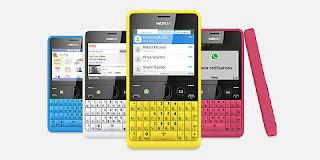 Como es el nuevo Nokia Asha 210