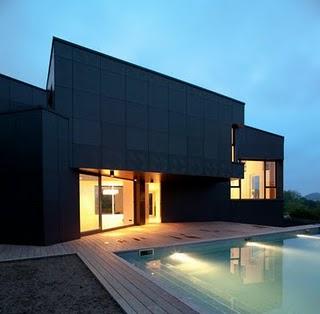 Arquitectura arquitectura minimalista for Casa minimalista arquitectura