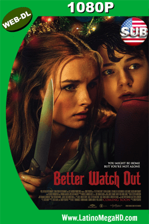 Better Watch Out (2016) Subtitulado HD WEB-DL 1080p ()