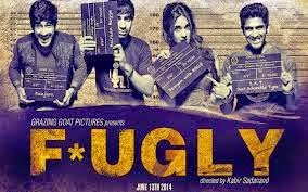 Fugly 2014 indain movie