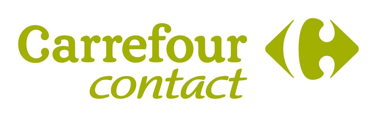Un nouveau sponsor! Carrefour market