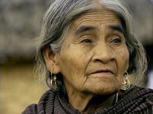 La Sabia de los Hongos: María Sabina
