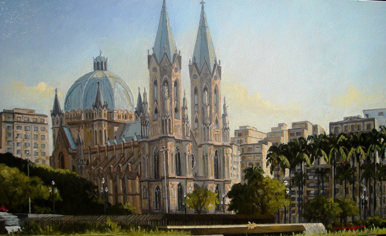 Catedral da sé (2011)