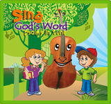 godstruck ministries sing gods word cd cover
